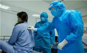 Bệnh nhân mắc COVID-19 thứ 27 tử vong