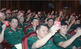 Bộ Chính trị làm việc với 11 Đảng bộ về công tác chuẩn bị đại hội Đảng