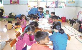 Khánh Hòa: Giúp học sinh DTTS hiểu và nói rõ tiếng Việt