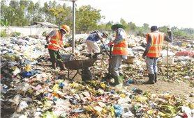 Để rác thải trở thành tài nguyên