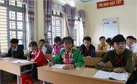 Tập trung nâng cao chất lượng giáo dục vùng cao Lai Châu