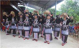 Nơi lưu giữ bản sắc văn hóa dân tộc Lự