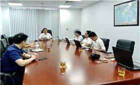 Ủy ban Dân tộc: Đẩy mạnh ứng dụng CNTT trong điều hành hoạt động