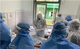 Ca mắc COVID-19 thứ 30 tử vong tại Việt Nam