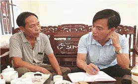 Xã Kỳ Phú (Ninh Bình): Có làm trái các quy định về công tác cán bộ?