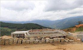 Kon Tum: Người dân vùng sạt lở mong có nơi ở mới ổn định