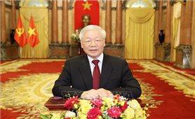 """""""Ngoại giao nghị viện vì Cộng đồng ASEAN gắn kết và chủ động thích ứng"""""""
