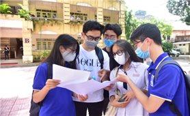 Hàng loạt trường đại học xác định điểm chuẩn dự kiến