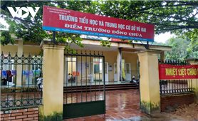 Chương trình giáo dục phổ thông mới: Nhiều trường vùng cao ở Quảng Ninh gặp khó