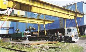 Nhà máy gang thép Việt - Trung (Lào Cai): Nguy cơ dừng sản xuất do Covid-19