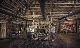 Bảo tàng không gian văn hóa Mường - nơi lưu giữ bản sắc dân tộc Mường