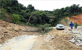 Thời tiết ngày 21/9: Bắc Bộ, Trung Bộ lượng mưa giảm, vùng núi đề phòng lũ quét, sạt lở đất