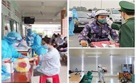 Thủ tướng ra công điện tiếp tục phòng, chống dịch bệnh COVID-19