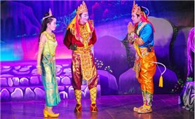 Những di sản văn hóa phi vật thể quốc gia của đồng bào Khmer