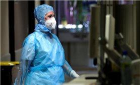 Cập nhật Covid-19: Thế giới vượt mốc 1 triệu ca tử vong