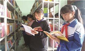Lai Châu: Hiệu quả từ công tác luân chuyển sách báo