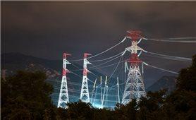 Đóng điện thành công đường dây 500Kv đầu tiên do tư nhân đầu tư