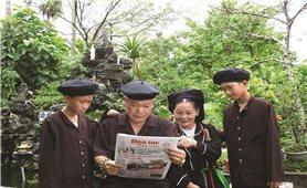 Người có uy tín ở Ninh Phú