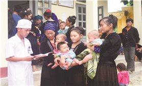 Điện Biên: Những rào cản trong tiêm chủng mở rộng
