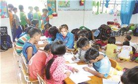 Tăng cường tiếng Việt cho học sinh vùng DTTS ở Bình Định: Nhiều hình thức để mang lại hiệu quả