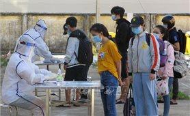 Đến sáng 5/10, Việt Nam còn 16.363 người đang cách ly phòng dịch COVID-19