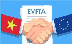 Ban hành Kế hoạch thực hiện Hiệp định EVFFTA của Ủy ban Dân tộc