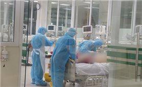 34 ngày Việt Nam không ghi nhận ca mắc COVID-19 ở cộng đồng