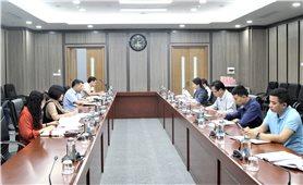 Ủy ban Dân tộc: Chuẩn bị Đại hội Đại biểu toàn quốc các DTTS Việt Nam lần thứ II, năm 2020