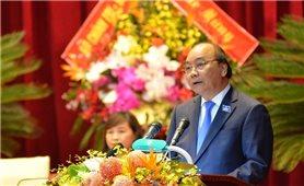Đại hội Đại biểu Đảng bộ tỉnh Nghệ An lần thứ XIX: Đồng chí Thái Thanh Quý tiếp tục được bầu giữ chức Bí thư Tỉnh ủy