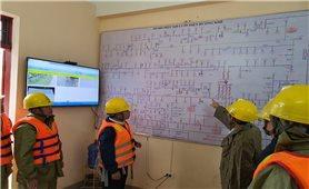 Công ty Điện lực Hà Tĩnh: Nỗ lực khôi phục cung cấp điện