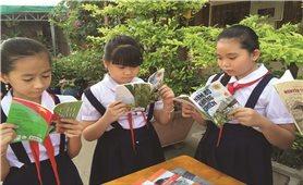 Lười đọc sách