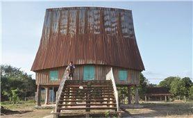 Ban Dân tộc tỉnh Kon Tum: Góp công bảo tồn bản sắc văn hóa DTTS