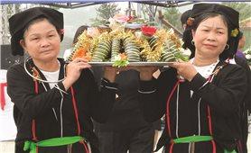 Văn hóa ẩm thực của người Sán Dìu