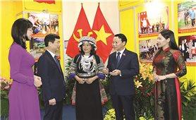 Thực hiện tốt chính sách dân tộc: Quyết tâm của các Đảng bộ tỉnh
