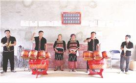 Hỗ trợ phát triển KT-XH các DTTS rất ít người ở Lào Cai: Bảo tồn văn hóa truyền thống (Bài 2)