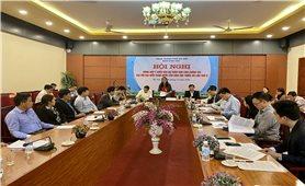 Ban Dân tộc TP. Hà Nội: Hội nghị đóng góp ý kiến vào Dự thảo Báo cáo chính trị Đại hội Đại biểu toàn quốc các DTTS lần thứ II