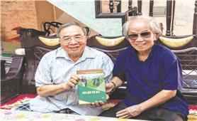 PGS.TS Vương Toàn: Nặng lòng với văn hóa dân tộc