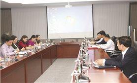 Ủy ban Dân tộc: Rà soát công tác chuẩn bị Đại hội Đại biểu toàn quốc các DTTS Việt Nam