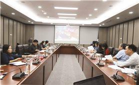 Ủy ban Dân tộc: Góp ý 20 tập phim phóng sự phục vụ Đại hội Đại biểu toàn quốc các DTTS Việt Nam