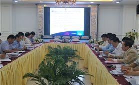 Hội thảo xây dựng vị trí việc làm lĩnh vực công tác dân tộc và cơ cấu tổ chức bộ máy từ Trung ương đến địa phương