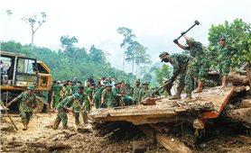 Thủ tướng tạm cấp 80 tỷ đồng hỗ trợ 3 tỉnh miền Trung khắc phục hậu quả mưa lũ