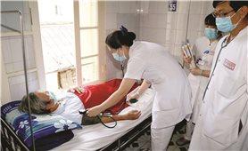 Gia tăng bệnh Whitmore sau mưa lũ, Bộ Y tế yêu cầu giám sát chặt chẽ