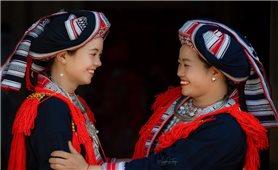 Nguyễn Sơn Tùng: Người đưa hình ảnh đồng bào các DTTS Việt Nam ra thế giới