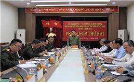Đảm bảo an ninh cho Đại hội Đại biểu toàn quốc các DTTS Việt Nam lần thứ II