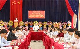 Bảo Yên (Lào Cai): Tín dụng chính sách trợ lực cho chương trình MTQG