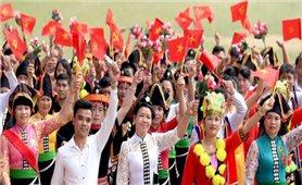 Đại hội Đại biểu toàn quốc các DTTS Việt Nam có ý nghĩa sâu sắc với đồng bào DTTS