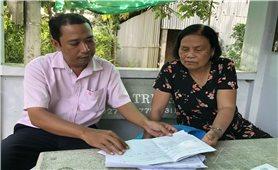 Ngân hàng Chính sách xã hội Sóc Trăng: Đồng hành cùng bà con thoát nghèo