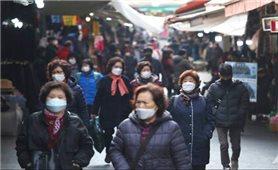 Hơn 62 triệu ca mắc Covid-19 toàn cầu, Hàn Quốc căng mình chống dịch