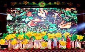 Lễ hội Trà hoa vàng và Lễ hội Bàn Vương huyện Ba Chẽ sẽ diễn ra vào cuối tháng 12