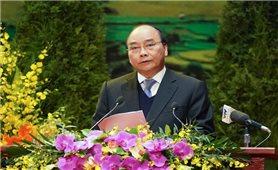 Bài Phát biểu của Thủ tướng Nguyễn Xuân Phúc tại Đại hội đại biểu toàn quốc các DTTS Việt Nam lần thứ II, năm 2020
